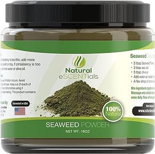 Best sea kelp mask recipe Reviews