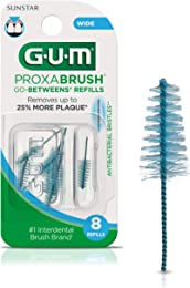 Top Rated in Interdental Brushes