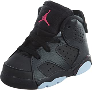 6 Retro GT Toddler's Shoes Anthracite/Black 645127-008