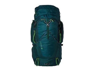 Kelty Coyote 80 (Ponderosa Pine) Backpack Bags