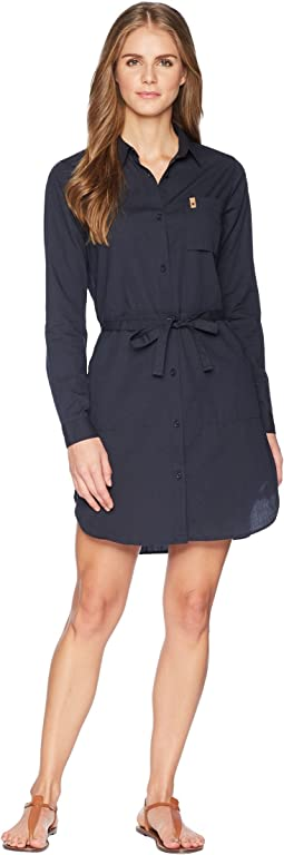 Övik Shirtdress