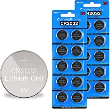 enevolt(basic) コイン電池 CR2032 H 240mAh リチウムコイン電池 3V 3R SYSTEMS 20個セット