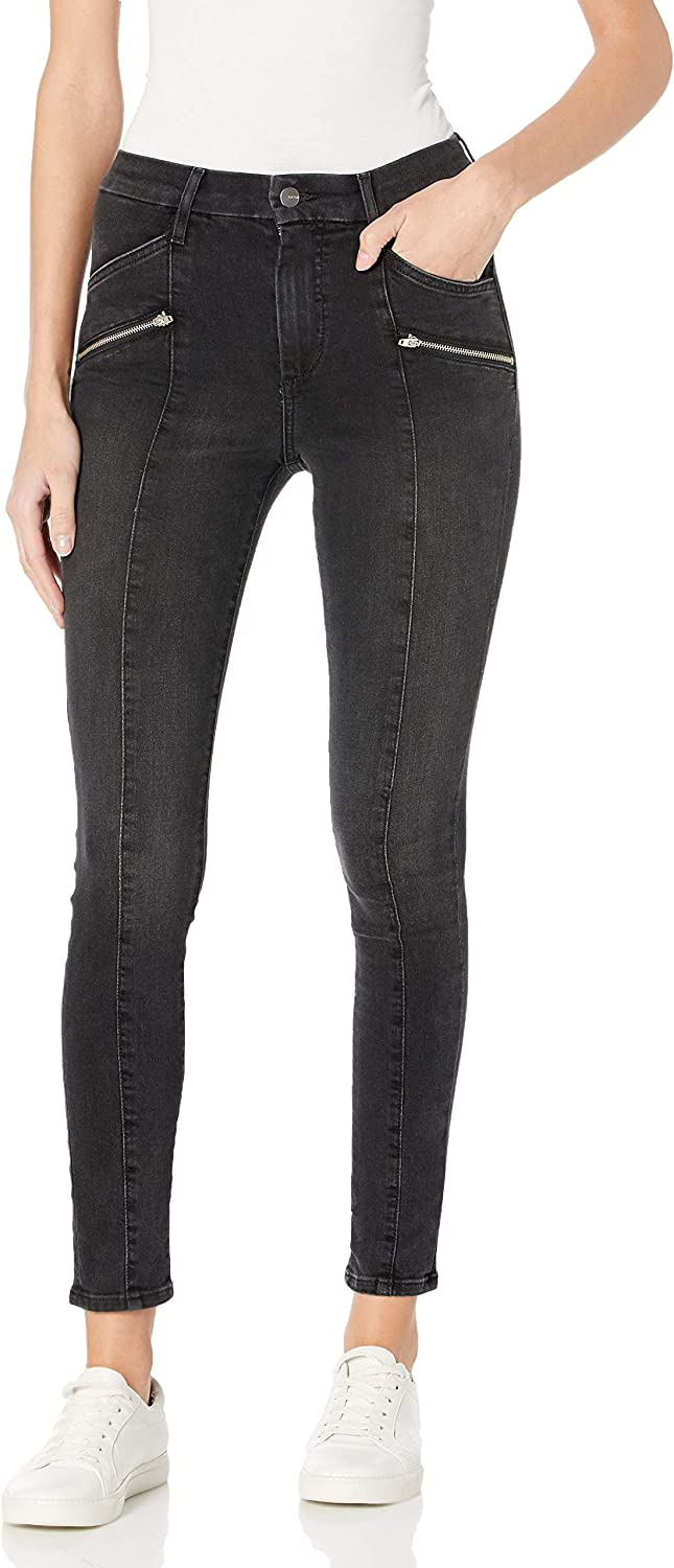 Joe's supreme Jeans Women's Charlie Large special price Rise High Ankle Skinny