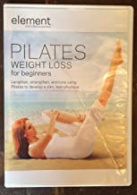 ELEMENT:PILATES WEIGHT LOSS FOR BEGIN