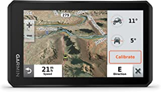 """$599 » Garmin Tread Powersport Off-Road Navigator, Includes Topographic Mapping, Private and Public Land Info and More, 5.5"""" Display"""