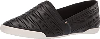 FRYE Women's Melanie Chevron Slip on Sneaker
