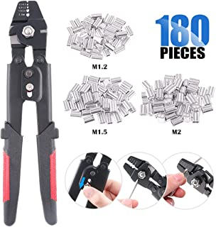 Best wire rope crimping tool hydraulic Reviews