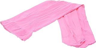 FEVER Smiffys Fever Damen Halterlose Strümpfe, Blickdicht, One Size, Neon Pink, 28351