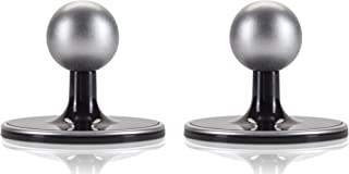 Dropcessories Table/Ceiling Mount Compatible with Arlo & Arlo Pro Wire-Free Cameras (Black)