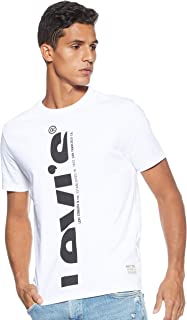 Levi's Mens LE SS T-Shirt