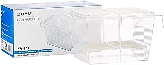 Boyu Fish Hatchery FH-101 Aquarium breeding isolation box