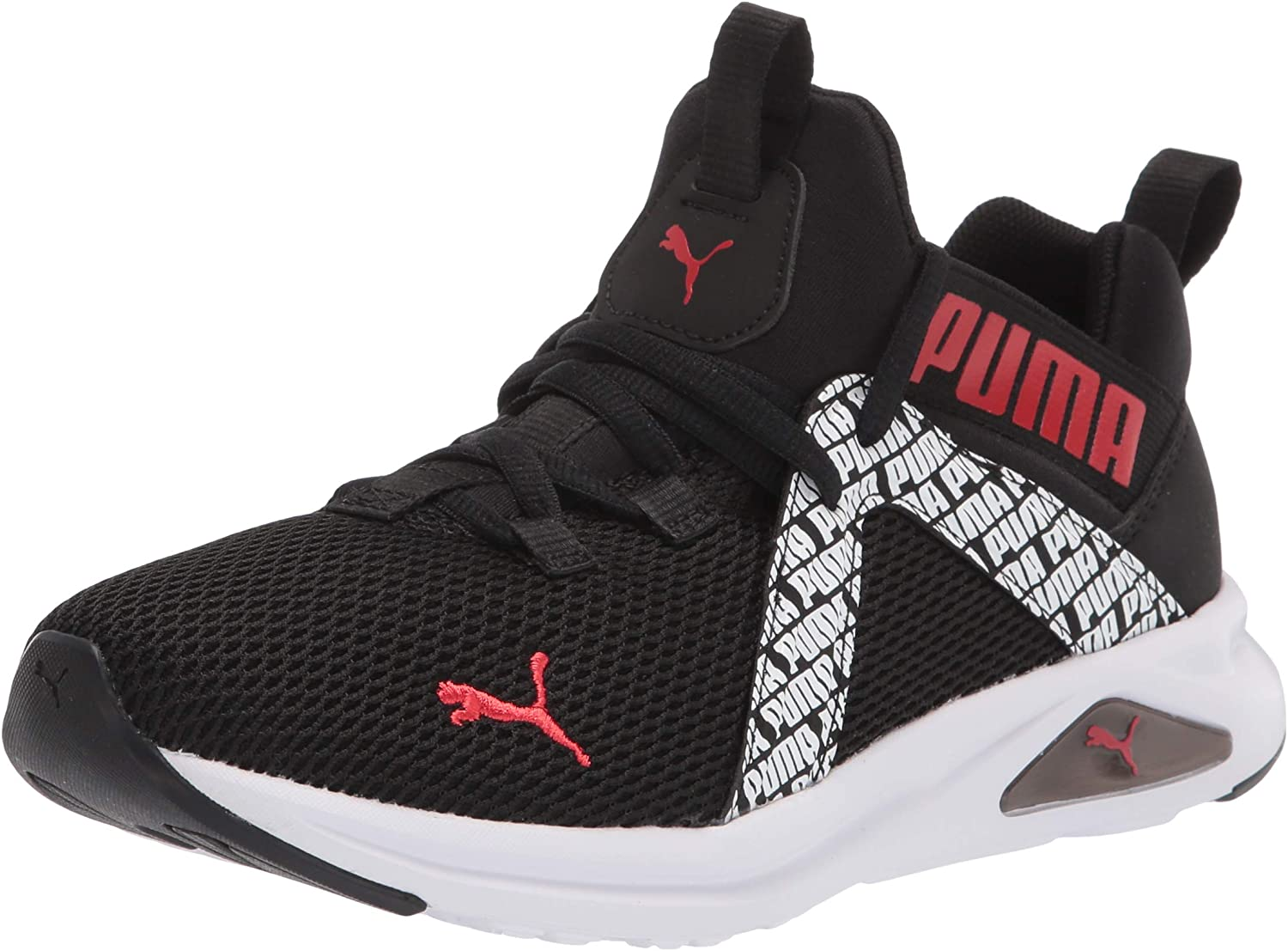 PUMA All stores are sold Ranking TOP12 Unisex-Child Enzo Shoe Running 2