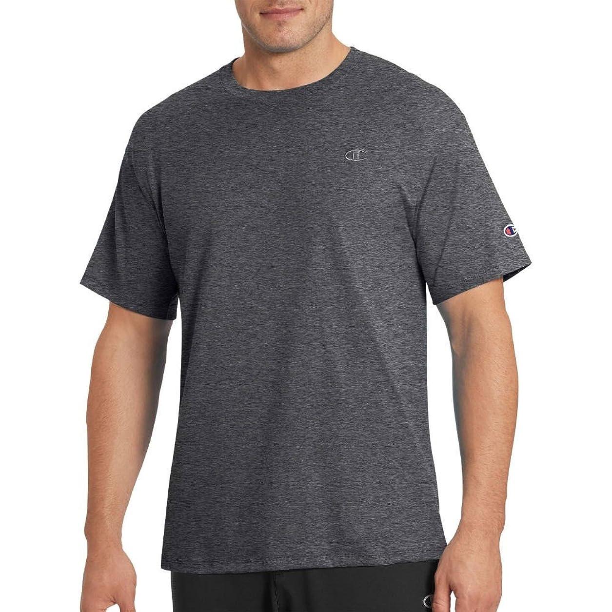 かなりの並外れて極めて重要な(チャンピオン) Champion メンズ トップス Tシャツ Champion Classic Jersey 2.0 T-Shirt [並行輸入品]