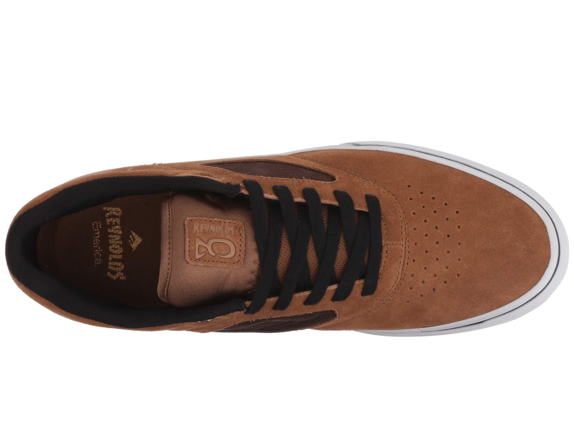 3 Reynolds brown G6 Tan Emerica Vulc 5AqOZPqw