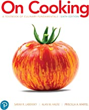 On Cooking: A Textbook of Culinary Fundamentals (2-downloads) (What's New in Culinary & Hospitality) PDF