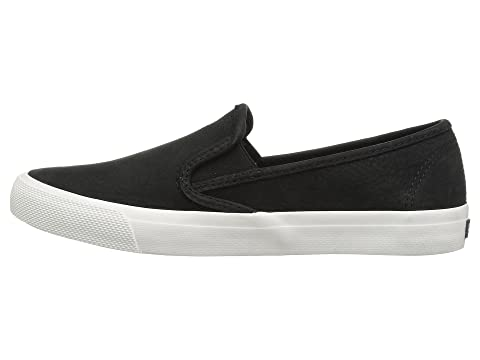 moda Lavable De Mar Sperry Blackgreynavy UwUHFx