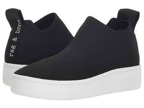 rag & bone Orion Knit Sneaker