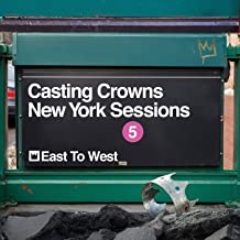 East to West (New York Sessions)