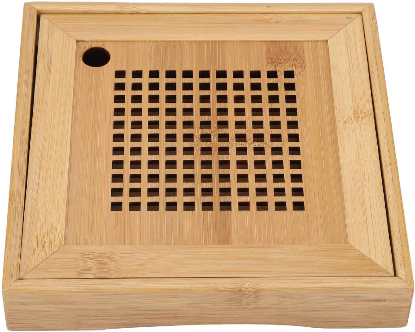Kung Fu Tea Tray Bamboo In Cheap super special price a popularity 7. Chinese Serving Set for