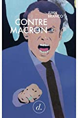 Contre Macron Broché