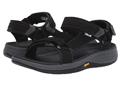 Teva Strata Universal (Black) Men