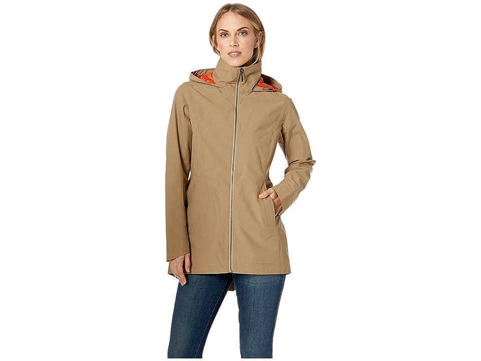 Marmot Lea Jacket (Desert Khaki) Women