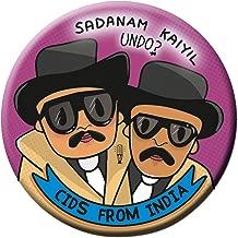 Sadanam Kaiyill Undo | Movie Tribute Merchandise Fridge Magnet