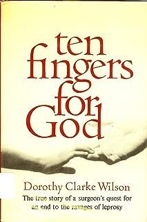Ten Fingers for God