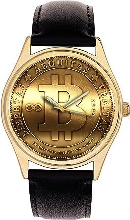 orologio da polso bitcoin