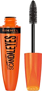 Rimmel Volume Flash Scandaleyes Mascara 001 Black
