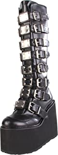 Pleaser Women's Swing-815 Knee-High Boot