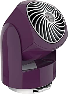 Vornado Flippi V6 Personal Air Circulator Fan, Plum
