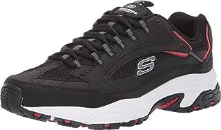 Skechers Stamina Cutback, Sneaker Uomo