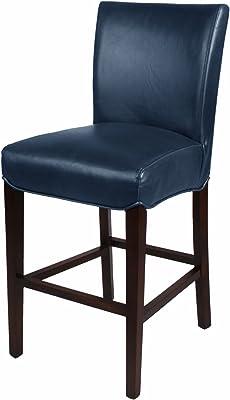 Awesome Amazon Com Safavieh Mercer Collection Seth Antique Brown Lamtechconsult Wood Chair Design Ideas Lamtechconsultcom