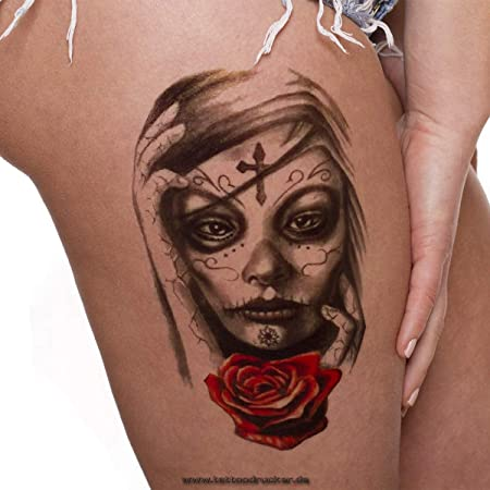Totenkopf arm männer tattoos dezidonnelly.com :