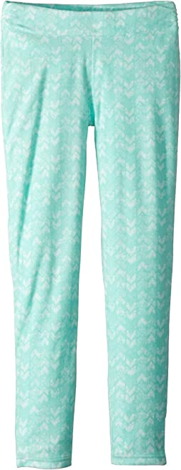 Glacial Printed Leggings (Little Kids/Big Kids)