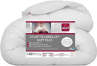 Abeil Premium - Couette Aerelle Soft Flex 220 x 240 cm – Douce, Souple et Gonflante