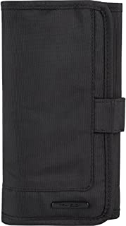 Travelon Urban Tech Accessory Organizer, Black, One Size