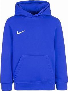 NIKE Y HOODIE PO FLC TM CLUB19 uniseks-kind Sweater