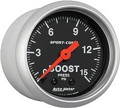 Auto Meter (3302) Sport Comp 2-1/16