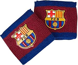 FC Barcelona Authentic LA LIGA Wristbands