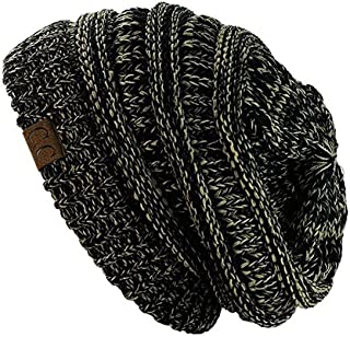 Best cc soft knit beanie Reviews