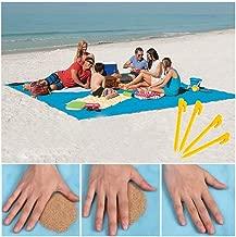 Best magic mat beach Reviews