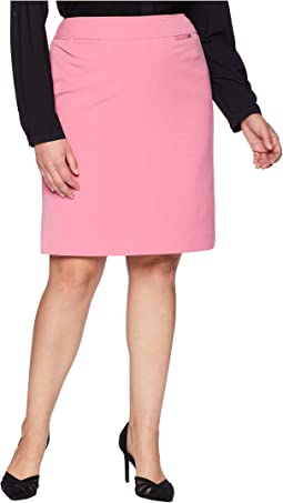 Bistretch Pencil Skirt