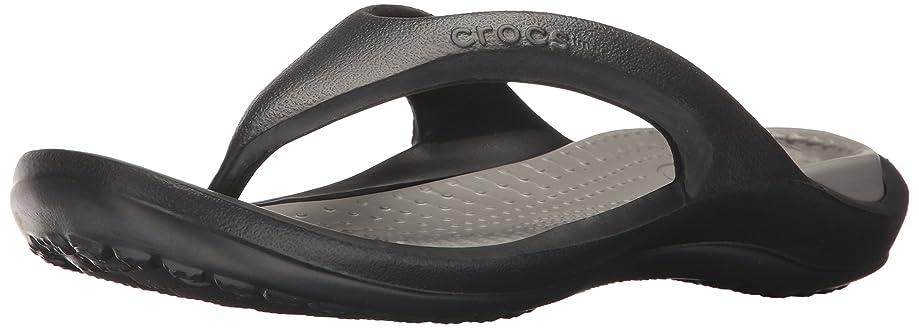 Crocs Men's and Women's Athens Flip Flop