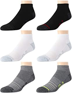 New Balance Men's Athletic Arch Compression Cushion...