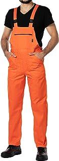Pantaloni da lavoro uomo, taglie grandi fino S-3XL, Made in EU, colori diversi, tuta da lavoro uomo qualità