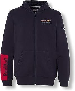 Red Bull Racing Aero Sudadera con Capucha, Niños - Official Merchandise