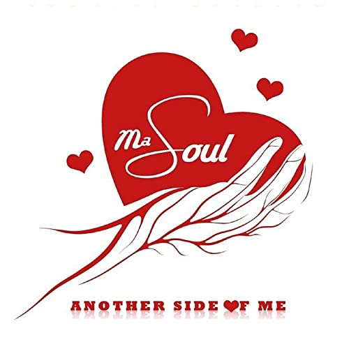 I Luv U So Much Feat Kristen Anderson By Ma Soul On Amazon Music