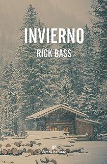 Invierno (Libros salvajes)